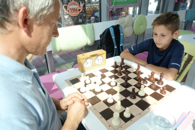 zaljubljenici u šahupoznavanje s morskim tumblr
