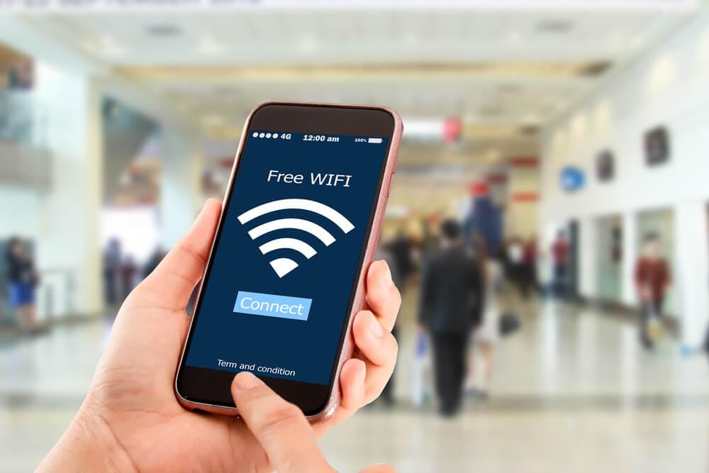 Provjerite koji su gradovi i općine dobili novce za postavljanje besplatnog  interneta na javnim mjestima